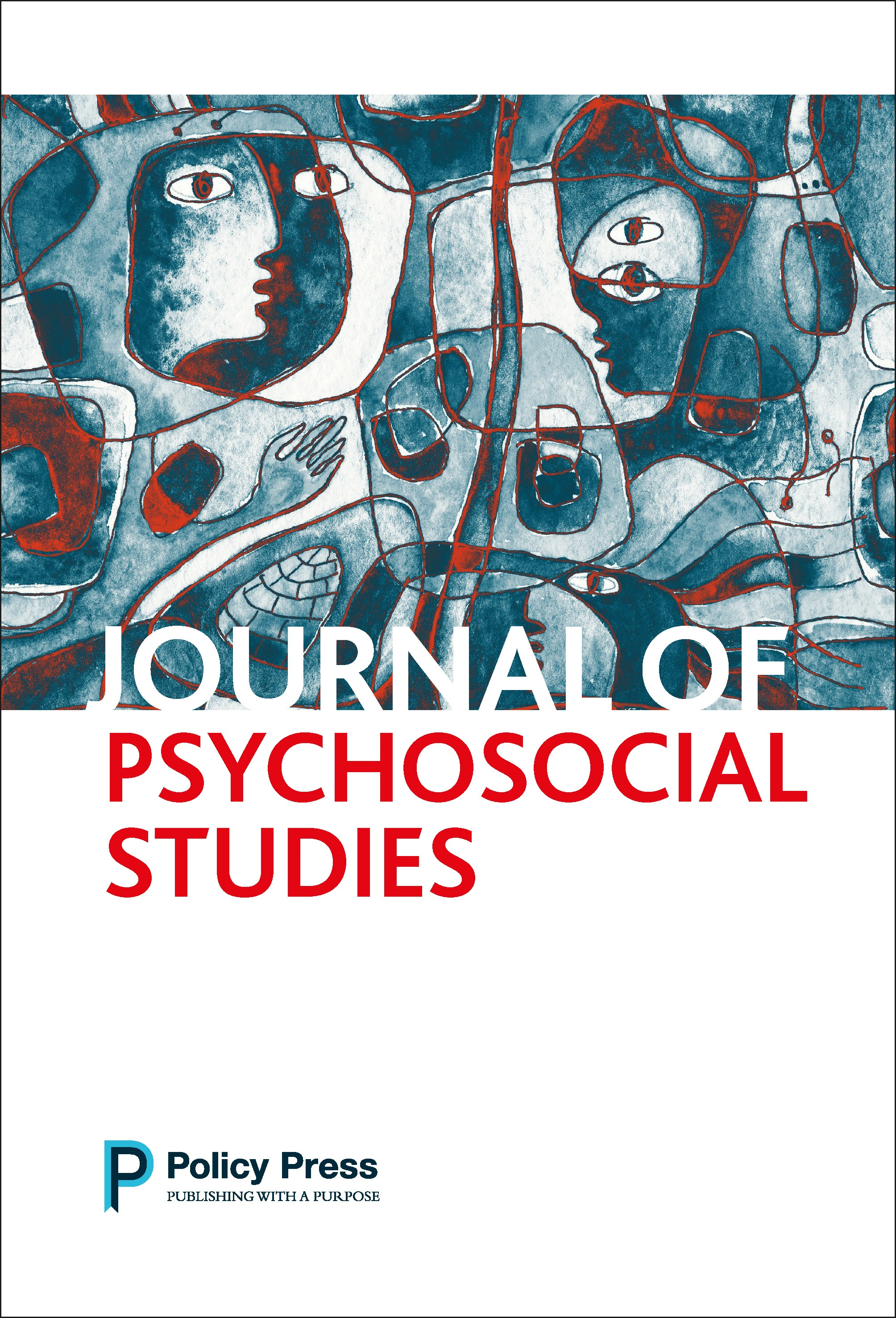 Journal of Psychosocial Studies cover